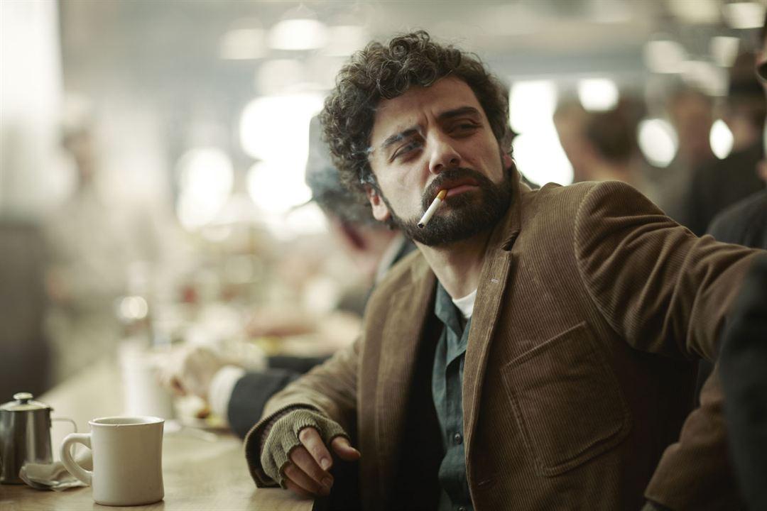 Inside Llewyn Davis : Bild Oscar Isaac