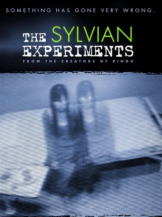 The Sylvian Experiments : Kinoposter