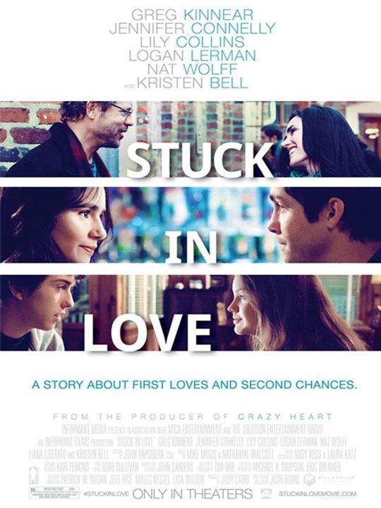 Love Stories - Erste Lieben, zweite Chancen : Kinoposter