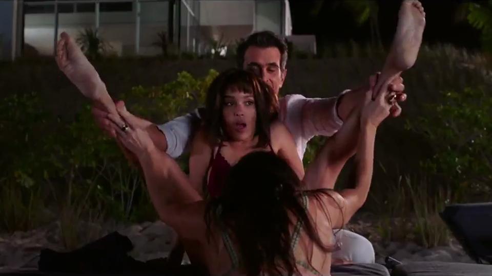 "Red-Band-Trailer zu ""Girls Night Out"""