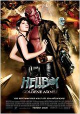 Hellboy - Die goldene Armee