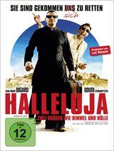 Halleluja - Zwei Brüder wie Himmel und Hölle