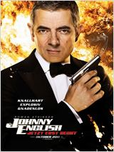 Johnny English - Jetzt erst recht