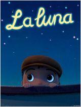La Luna - Mondlicht