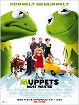 Die Muppets 2: Muppets Most Wanted