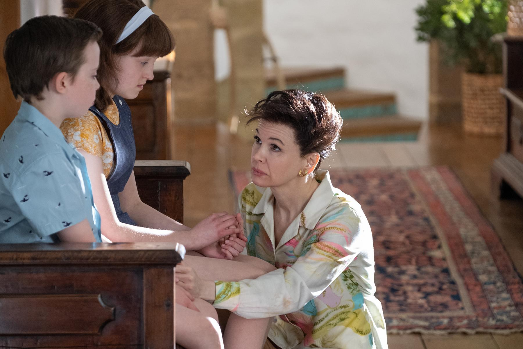 """Judy"": Renée Zellweger im Biopic über Hollywood-Legende Judy Garland"