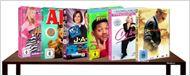 Serien auf DVD im Juni 2010