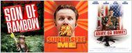 Die Filmstarts-TV-Tipps fürs Wochenende (26.-28. November)