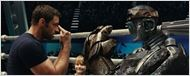 "US-Charts: ""Real Steel"" boxt sich an die Spitze, ""The Ides of March"" verfehlt den (Wahl-)Sieg"