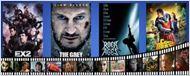 Das FILMSTARTS-Trailer-O-Meter - KW 2/2012