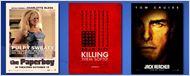 """Neue Poster zu """"Jack Reacher"""", """"Killing Them Softly"""" und """"The Paperboy"""""""