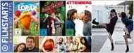 Die FILMSTARTS-DVD-Tipps (18. bis 24. November)