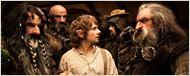 """US-Charts: """"Der Hobbit"""" weiter vorn, """"Django Unchained"""" und """"Les Miserables"""" im Anflug"""