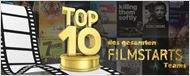 2012: Die Toplisten des gesamten FILMSTARTS-Teams