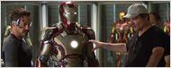 """US-Charts: """"Iron Man 3"""" zerschmettert Konkurrenz und legt zweitbesten Start aller Zeiten hin"""