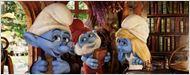 """Exklusiv auf FILMSTARTS: Animiertes Bild und weitere schlumpfige Bilder zu """"Die Schlümpfe 2"""""""