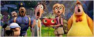 """Neuer deutscher Trailer zu """"Wolkig mit Aussicht auf Fleischbällchen 2"""" mit essensstibitzenden Gurken und frechen Erdbeeren"""