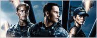 """Peter Berg gesteht eigenen Fehler ein: """"Battleship"""" scheiterte, weil er keinen Star für die Hauptrolle engagierte"""