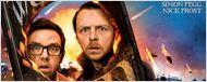 """Großartiger Leckerbissen für Fans der """"Cornetto""""-Trilogie: Interaktive Drehbücher zu """"Shaun Of The Dead"""", """"Hot Fuzz"""" und """"The World's End"""""""