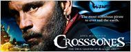 """Das Goldene Zeitalter der Piraterie: Erster Trailer zur NBC-Serie """"Crossbones"""" mit John Malkovich als Blackbeard"""
