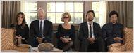 """Familienfreud und –leid auf neuen Postern zu """"Sieben verdammt lange Tage"""" mit Jason Bateman und Tina Fey"""