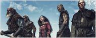 """""""Northmen – A Viking Saga"""": Neuer deutscher Trailer zur Wikinger-Action mit Ryan Kwanten"""