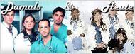 """Damals & heute: Die Stars aus """"Emergency Room - Die Notaufnahme"""""""