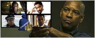 Die 10 erfolgreichsten Filme mit Denzel Washington