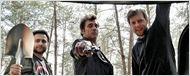 """""""Big Bad Wolves"""": Erster deutscher Trailer zum von Quentin Tarantino gelobten Rache-Thriller"""