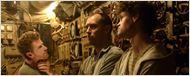 """""""Black Sea"""": Deutscher Trailer zum U-Boot-Thriller mit Jude Law als Schatzjäger"""