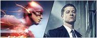 """Comic-Offensive auf ProSieben: Free-TV-Premieren der DC-Serien """"The Flash"""" und """"Gotham"""""""