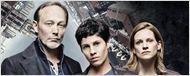 """""""The Team"""": Online-Premiere der internationalen Krimi-Großproduktion mit Jasmin Gerat und """"Sherlock""""-Bösewicht Lars Mikkelsen"""