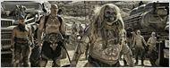 """Völliger Wahnsinn bricht aus im neuen Trailer zu """"Mad Max: Fury Road"""" mit Tom Hardy"""