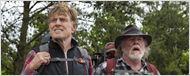 """""""A Walk in the Woods"""": Erster Trailer zur Literaturverfilmung mit Oscar-Preisträger Robert Redford"""