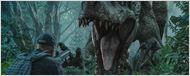 """Deutsche Kinocharts: """"Jurassic World"""" unangefochten auf dem Thron"""