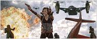 """Resident Evil 6: The Final Chapter"": Offizielle Synopsis und Neues zur Besetzung"