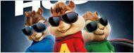 """Auch Streifenhörnchen mögen """"big butts"""" im neuen deutschen Trailer zu """"Alvin und die Chipmunks: Road Chip"""""""