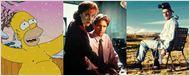 Entertainment Weekly hat gewählt: Die 25 besten TV-Figuren der letzten 25 Jahre