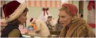 """Oscar voraus: Deutscher Trailer zum meisterhaften Liebesdrama """"Carol"""" mit Cate Blanchett und Rooney Mara"""