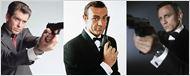 """Alle """"James Bond 007""""-Filme gerankt – vom schlechtesten bis zum besten!"""