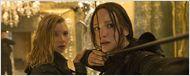 """Deutsche Kinocharts: """"Die Tribute von Panem - Mockingjay Teil 2"""" weiter vor """"James Bond 007 - Spectre"""" an der Spitze"""