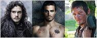 Die 20 attraktivsten Schauspieler in TV-Serien