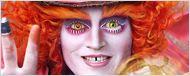 """""""Alice im Wunderland: Hinter den Spiegeln"""": Knallbunter deutscher Trailer zur Fortsetzung mit Johnny Depp"""
