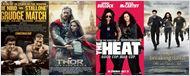Die 50 schlechtesten Filmposter des neuen Jahrtausends