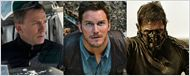 Die 25 Filme mit den meisten Filmfehlern im Kinojahr 2015