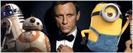 Die besten Filmzitate 2015