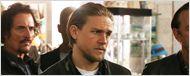 """""""Sons Of Anarchy"""": Deutsche Erstausstrahlung der siebten und letzten Staffel an nur vier Tagen auf ProSieben Maxx"""