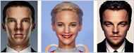 Schönheitsideal oder Gruselkabinett: So würden Hollywoodstars aussehen, wenn sie perfekt symmetrische Gesichter hätten