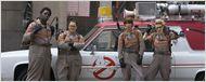 """""""Ghostbusters"""": Neue Bilder zeigen Chris Hemsworth als feschen Rezeptionisten"""