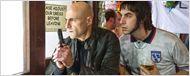 """""""Der Spion und sein Bruder"""": Exklusive Figurenposter zur Spionage-Komödie mit """"Borat""""-Star Sacha Baron Cohen"""